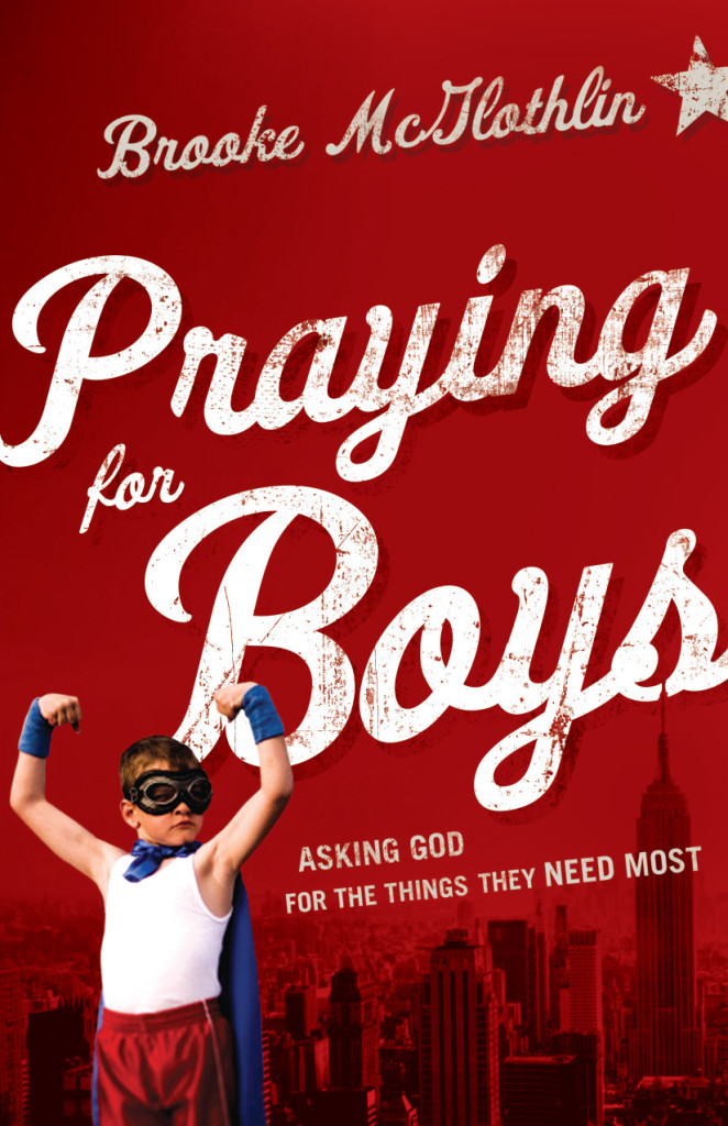 Praying for Boys, Session Six: A Close to Our Study