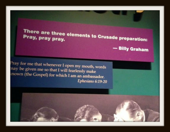 Billy Graham quote 3