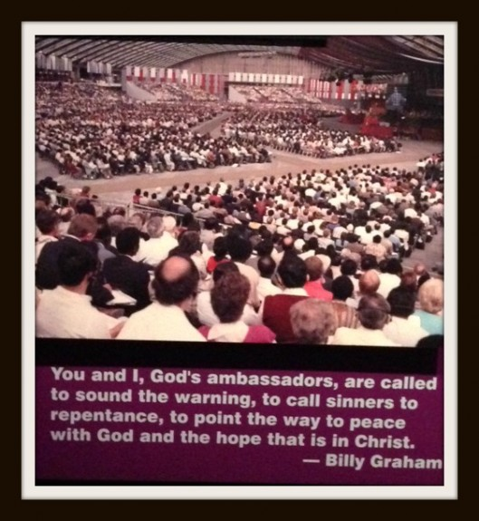 Billy Graham quote 5