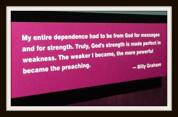 Billy Graham quote 6