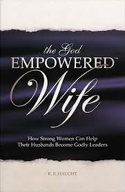 god empowered wife cover