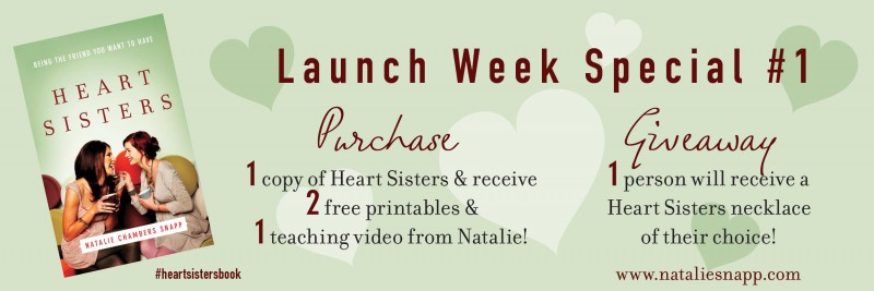 Launch Week Special #1